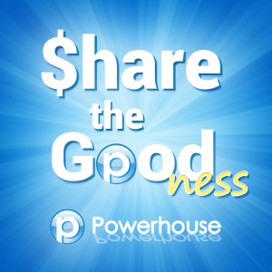 share-the-goodness