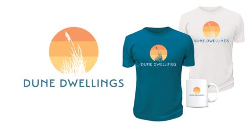 Dune Dwellings Logo