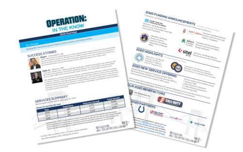 OJRV Newsletter