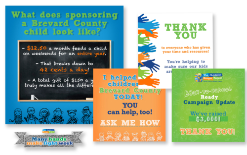 TCHP Back-to-School Ready Campaign