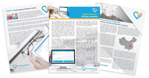 Immuware Blogs