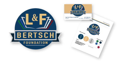 LFB Foundation Branding